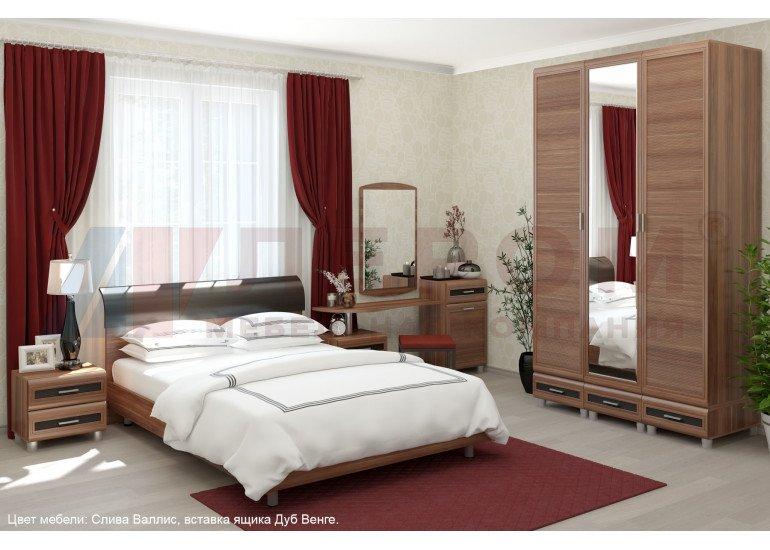 Спальня Мелисса композиция 2