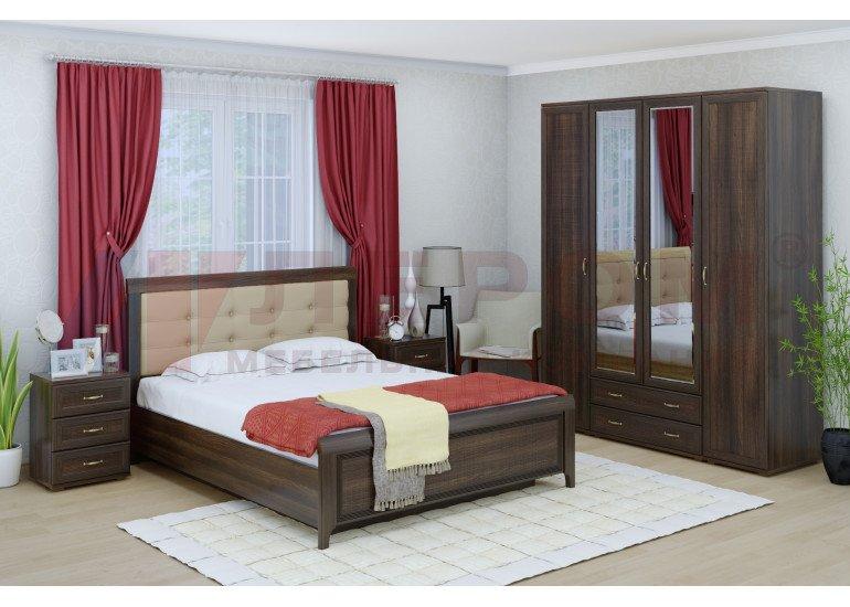 Спальня Карина композиция 4
