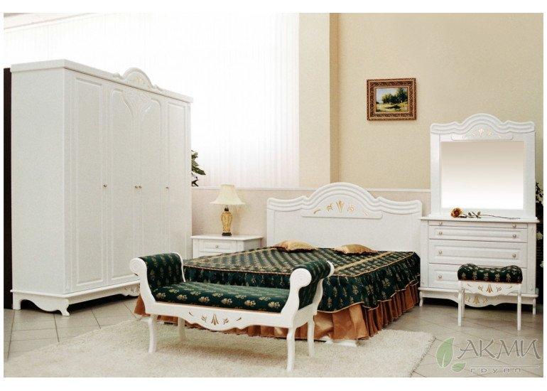 Спальня Лилия МДФ-5