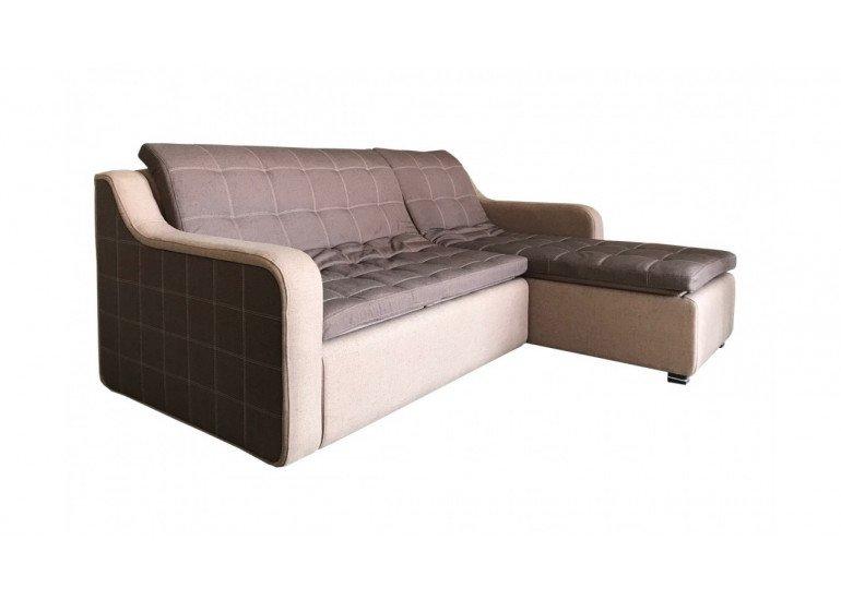 Бостон угловой диван