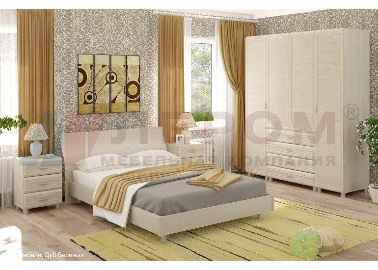 Спальня Мелисса композиция 7