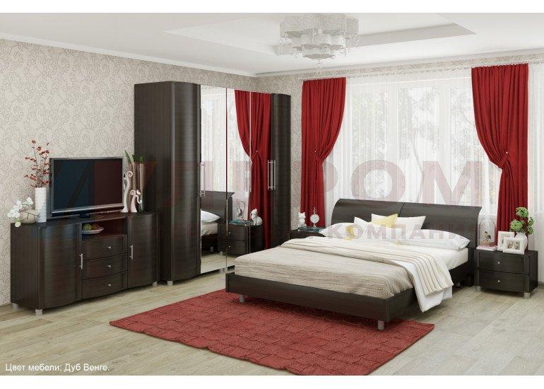 Спальня Дольче Нотте комп 6