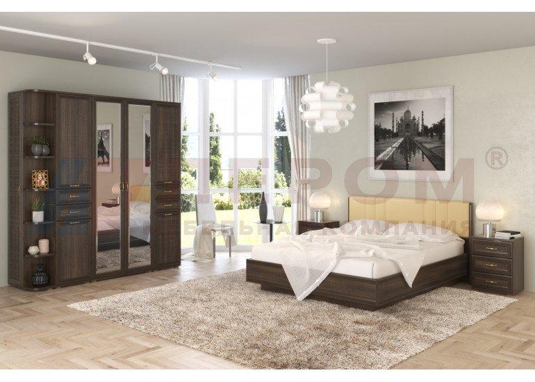 Спальня Карина композиция 3