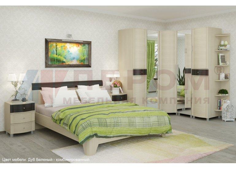 Спальня Дольче Нотте композиция 1