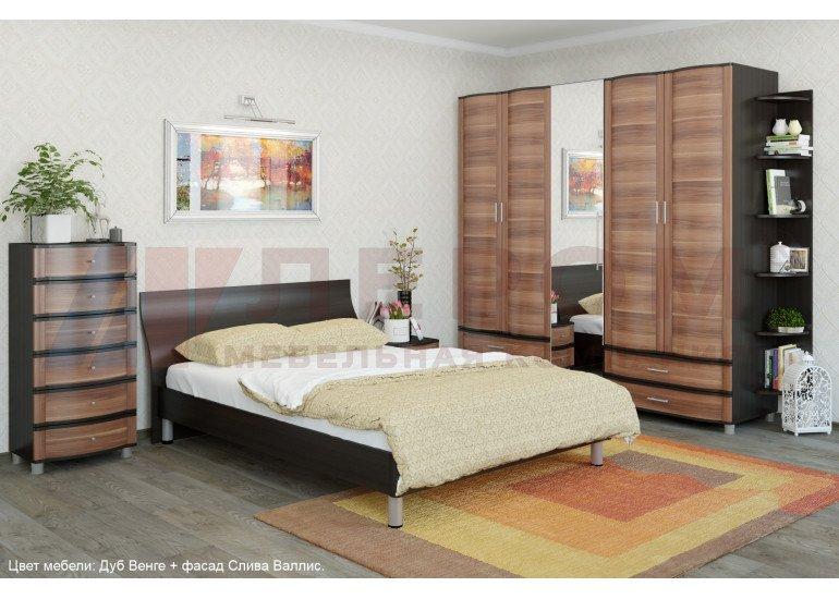 Спальня Дольче Нотте композиция 3