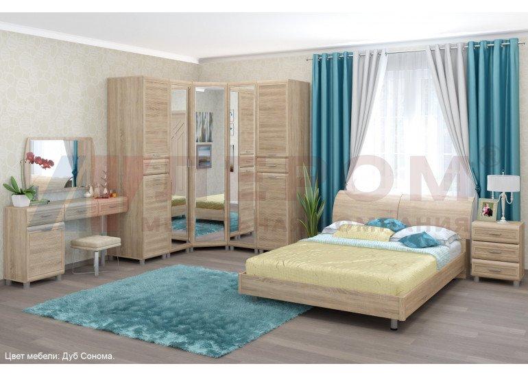 Спальня Мелисса композиция 6
