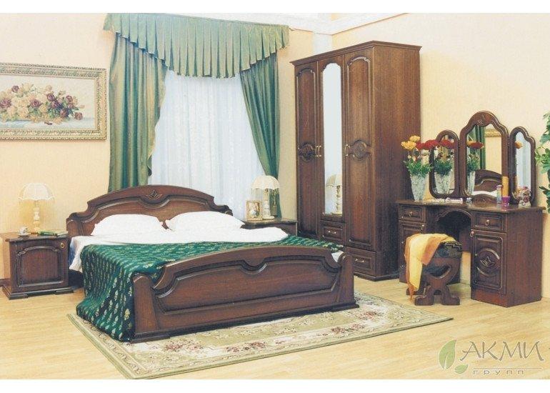 Спальня МДФ-1