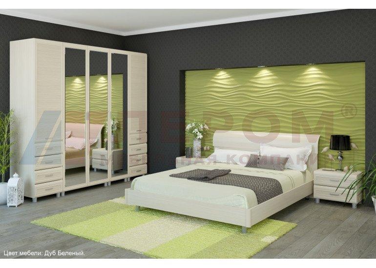 Спальня Мелисса композиция 11