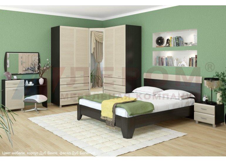 Спальня Мелисса композиция 4