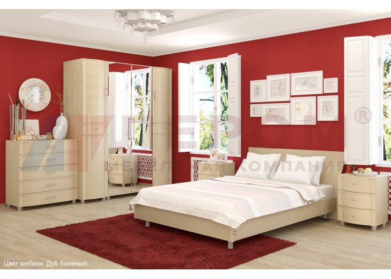 Спальня Дольче Нотте композиция 10