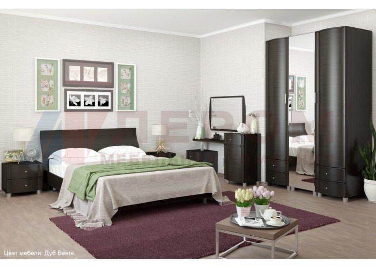 Спальня Дольче Нотте композиция 2