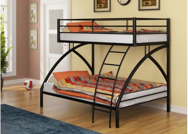 Двухъярусная кровать Виньола-2