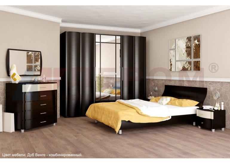Спальня Дольче Нотте композиция 11