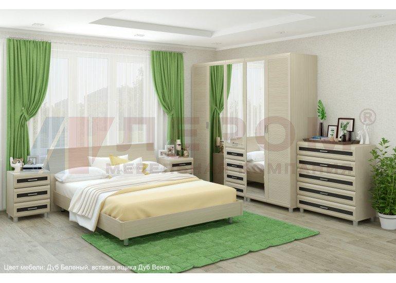Спальня Мелисса композиция 3