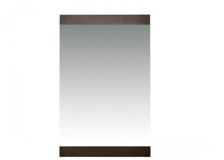 Зеркало Мини-Лайт МЛ-6 венге