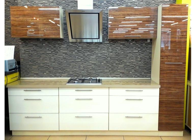 Кухня Акрил 280см