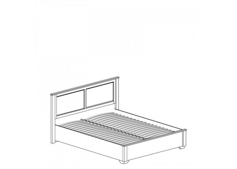 """Кровать """"Марсель"""" №165"""