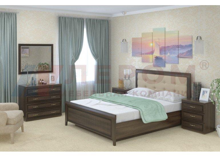 Спальня Карина композиция 5