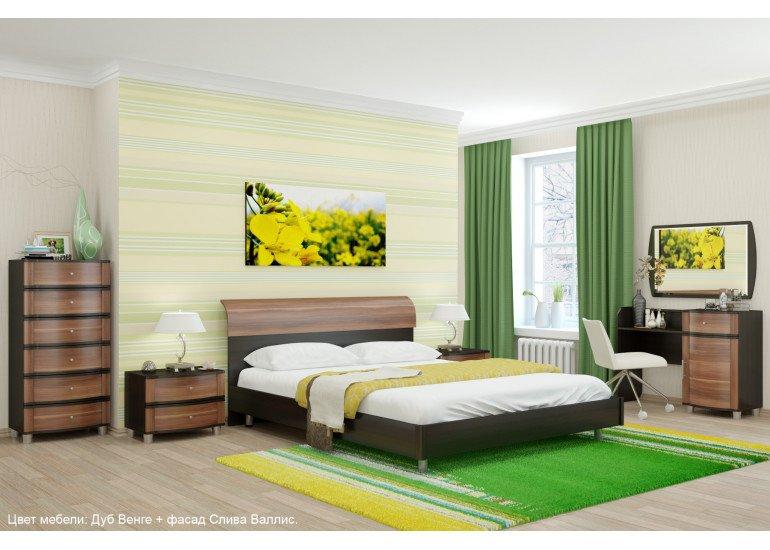 Спальня Дольче Нотте композиция 9