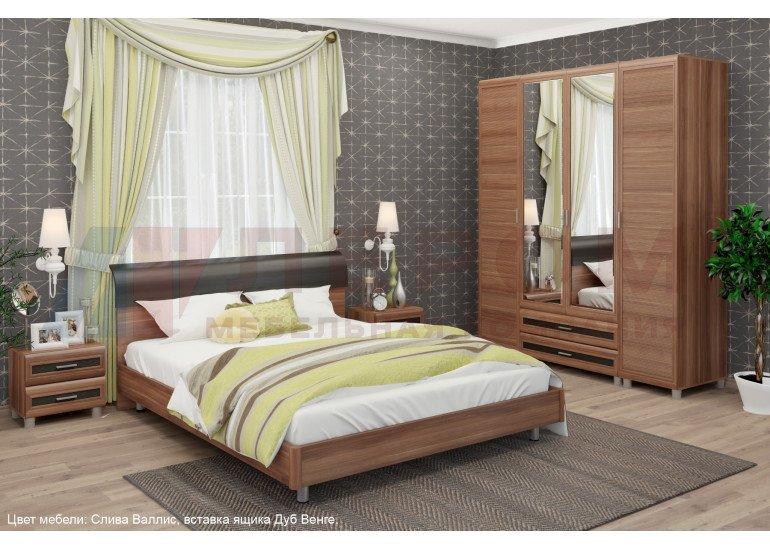 Спальня Мелисса композиция 8