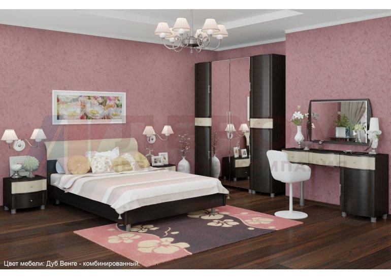Спальня Дольче Нотте композиция 8